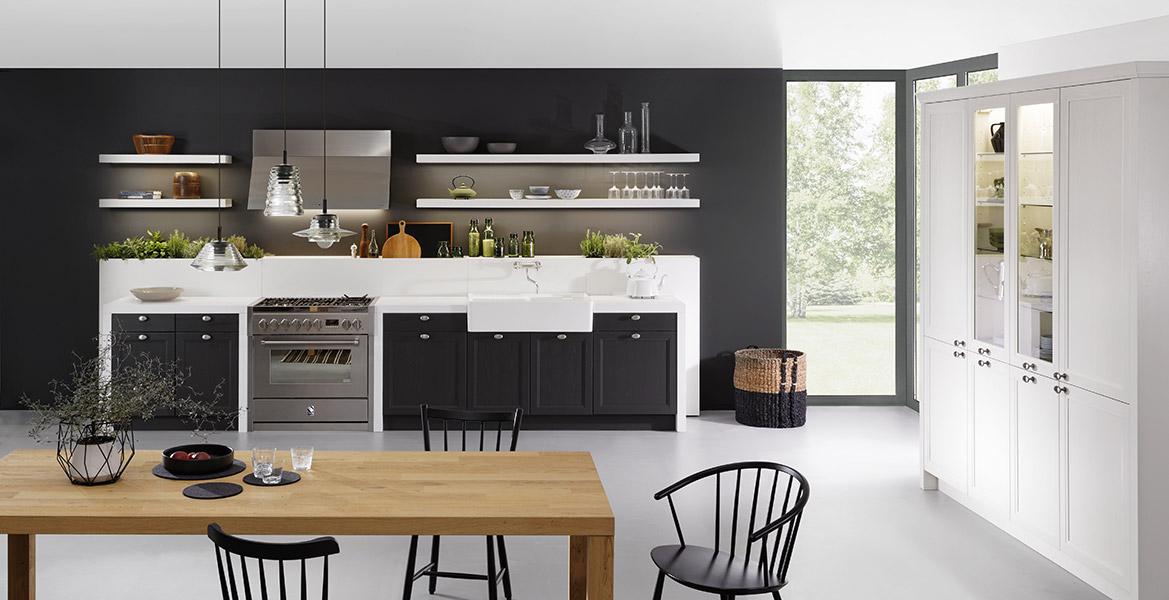 Modelle – Cron Küchen